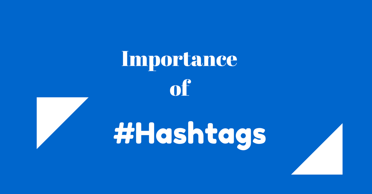 hashtags, relevance of hashtags