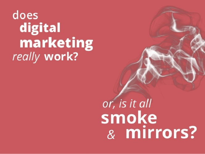 Does Digital Marketing Really Work