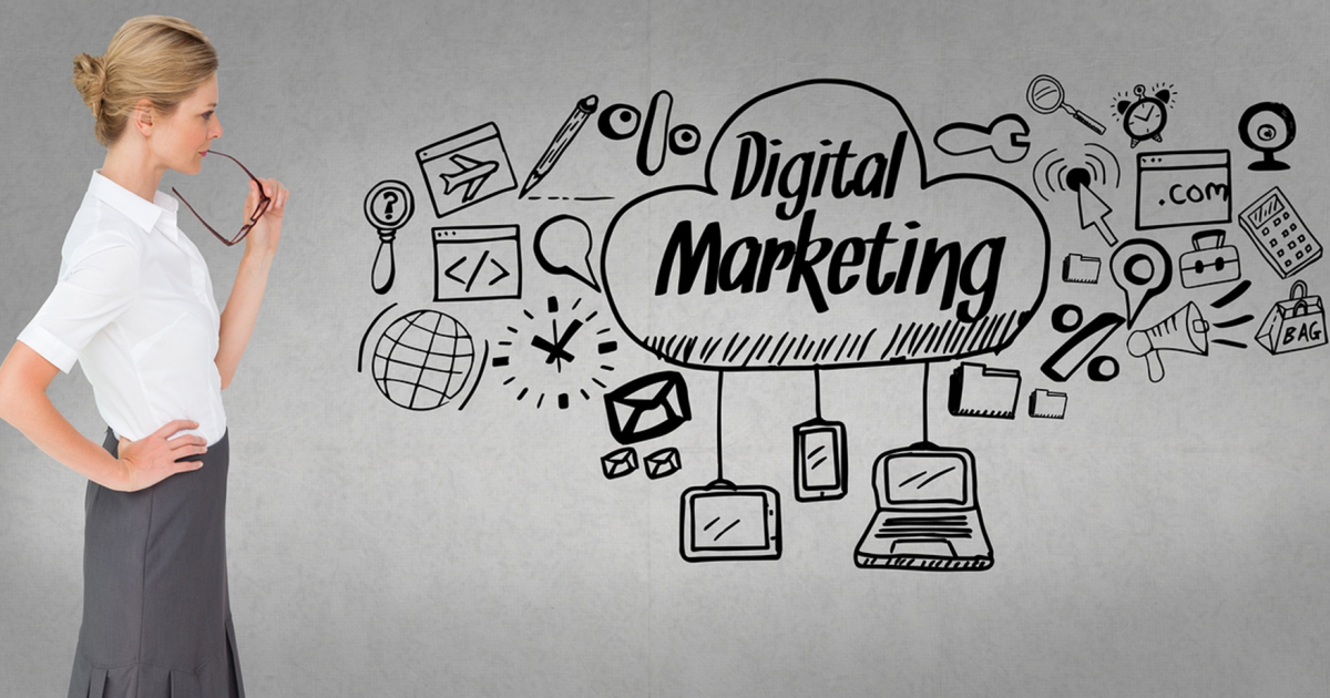 A brief description of Digital Marketing, Worried about your kids being idle this summer? Then you should read this!, A brief description of Digital Marketing, How is Digital Marketing important to business?, How it benefits the students?