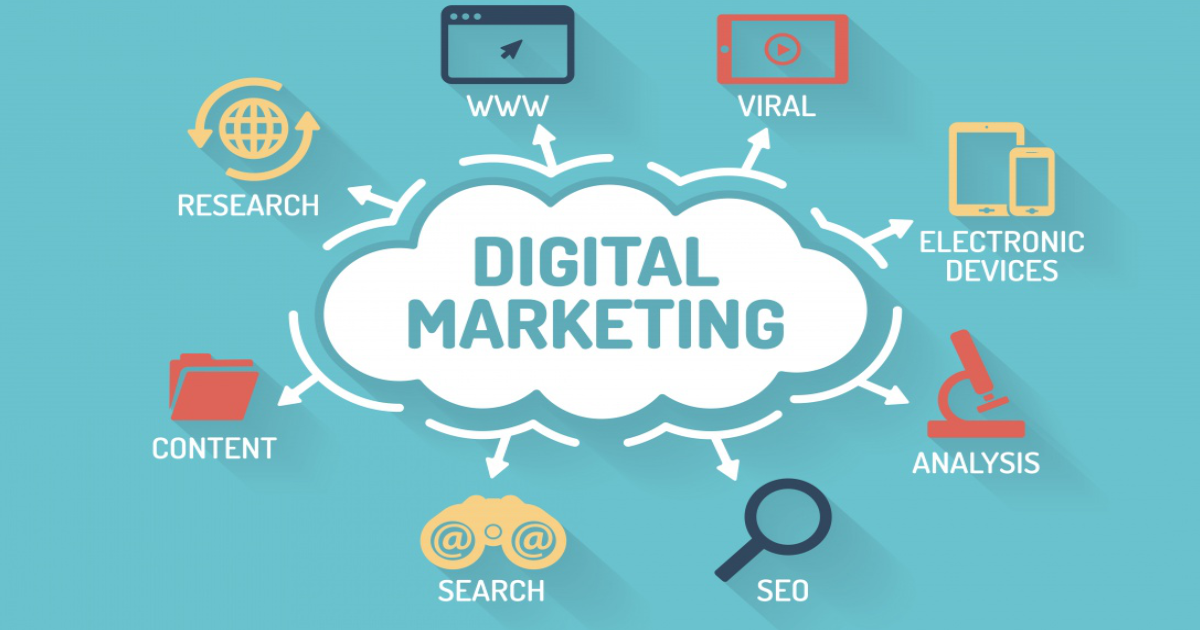 How Digital Marketing benefits the students, Worried about your kids being idle this summer? Then you should read this!, A brief description of Digital Marketing, How is Digital Marketing important to business?, How it benefits the students?