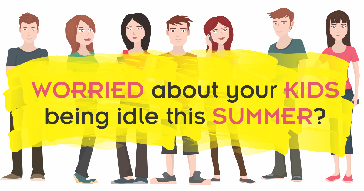 Worried about your kids being idle this summer? Then you should read this!, A brief description of Digital Marketing, How is Digital Marketing important to business?, How it benefits the students?