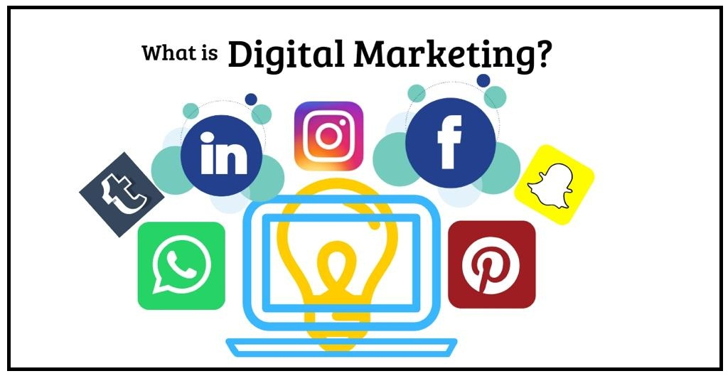 What is Digital Marketing? A Complete Overview