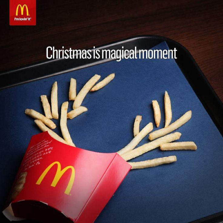 Christmas creative, Christmas infographic