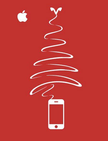 Christmas creatives, christmas inforgraphics,