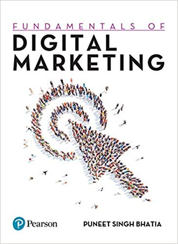 digital marketing, fundamentals of digital marketing, tricks of digital marketing, books on digital marketing
