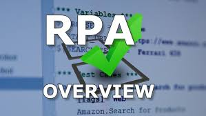 RPA Overview