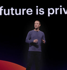 The Future is Private
