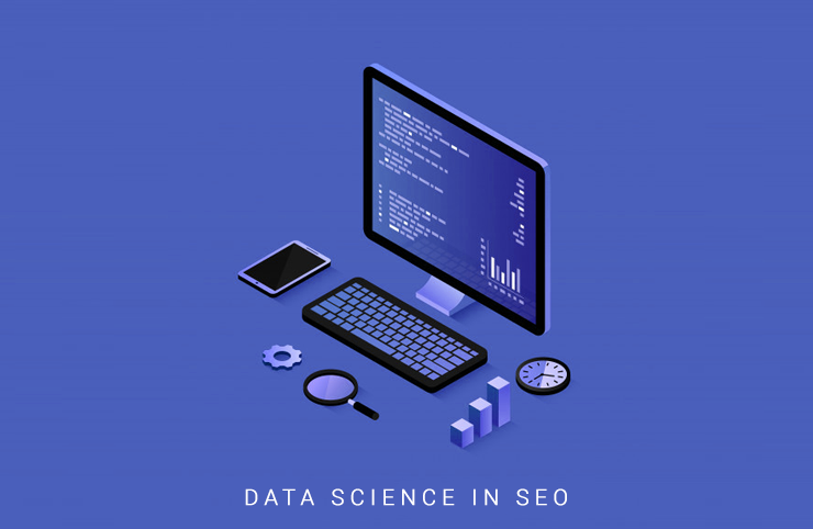 Data Science in SEO